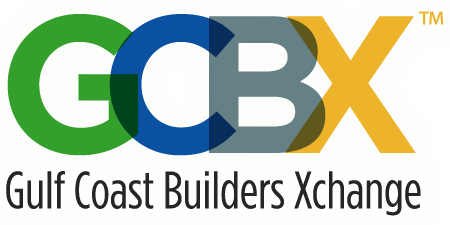 Gulf Coast Builders Exchange Logo
