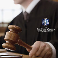 What Is An Injunction Surety Bond?