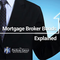 Things Mortgage Brokers Need To Know About Surety Bonds