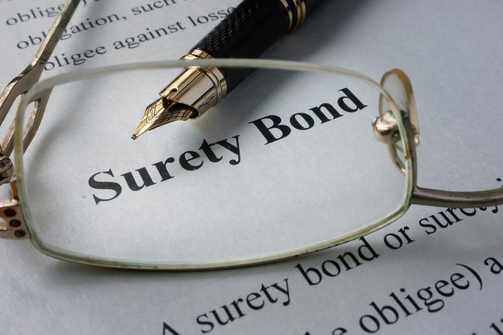 Surety Bond Forms