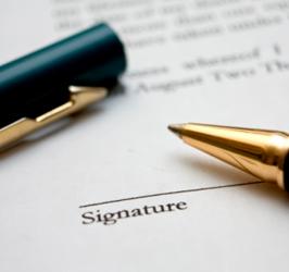 Contract Bond