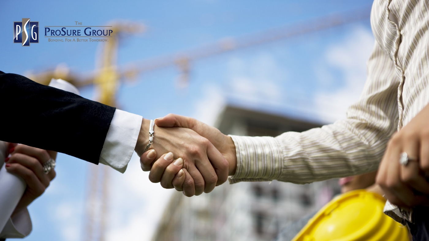 Construction Rebound Boosts Surety Bond Sector | ProSure Group | Private Public Partnership