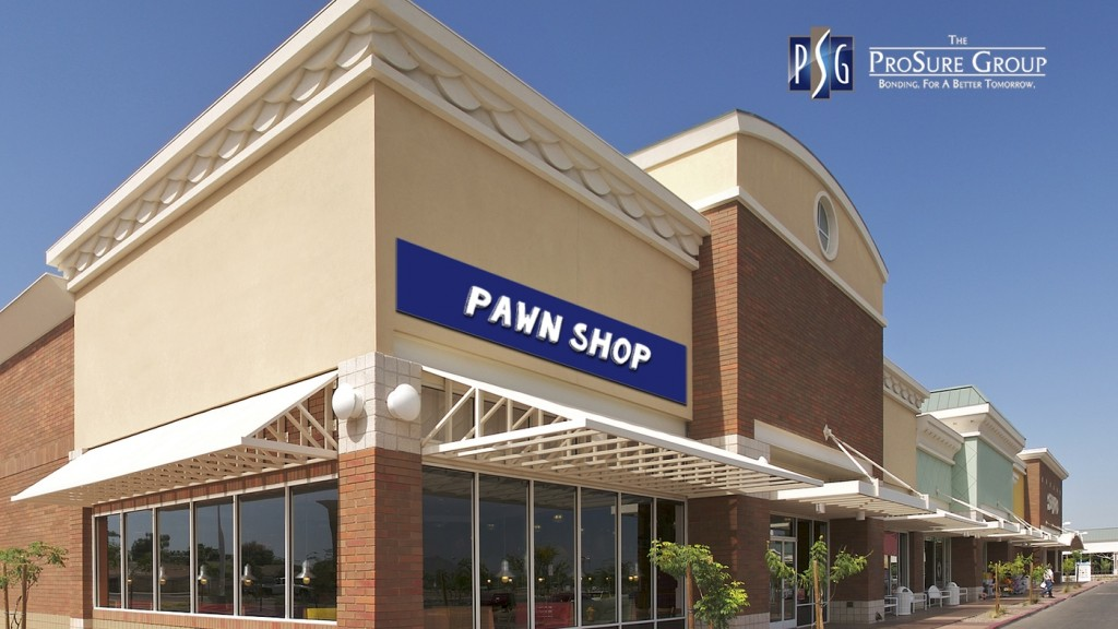 how to get bonded for pawnshop in florida | pawn shop surety bond | pawn shop license bond in florida