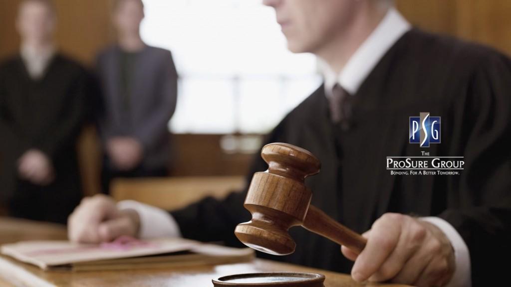 What Is An Injunction surety Bond ? | Injunction Bond | Court Bonds