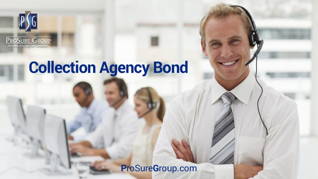 Collection Agency Bond Guide | Collection Agency Bonds | Florida Collection Agency Bonds